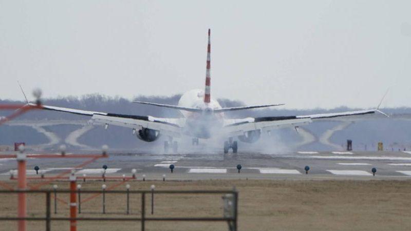 В Boeing сообщили о мерах безопасности для самолетов 737 MAX