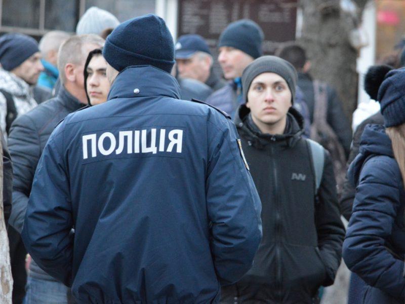 Полиция увеличит количество рейдовых групп, которые будут проверять соблюдение карантина