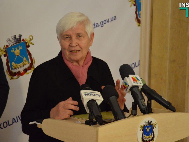 Жители Николаева объявили, что депутат Солтыс создал «фейковую» управляющую компанию «70-й микрорайон»
