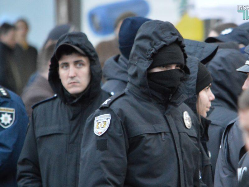 В Николаеве полиция расследует возможные фальсификации результатов голосования