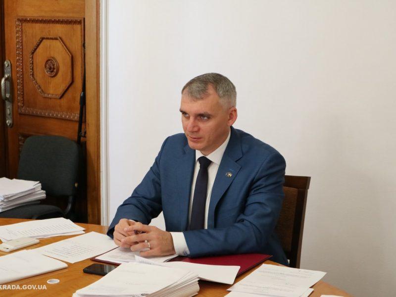 Министерство аграрной политики попросят проверить соблюдение экологических норм Николаевским портом «Элеватор»