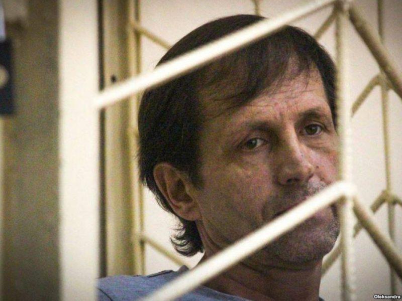 Балух жалуется на боли в голове и грудной клетке — адвокат