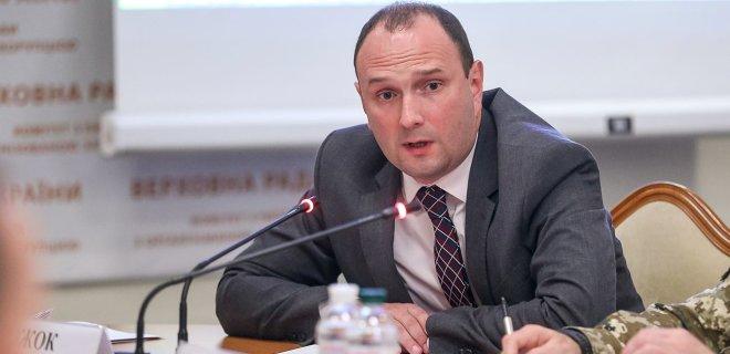 Порошенко уволил главу Службы внешней разведки – он теперь будет замом Климкина