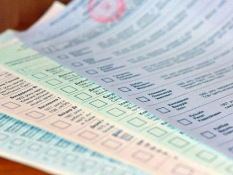 """Тотальное доминирование: после обработки 35% голосов на Николаевщине на всех округах побеждает """"Слуга народа"""" и ее кандидаты"""
