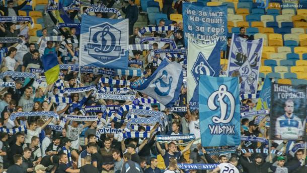 «Динамо» прекратило борьбу в Лиге чемпионов, хотя и хорошо противостояло «Брюгге» (ВИДЕО)