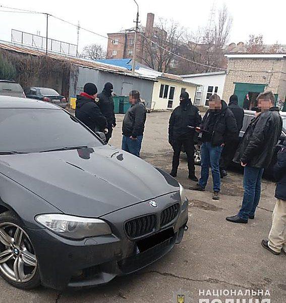 """""""Авторитет"""", который организовывал похищение человека в Николаеве, вышел из СИЗО под залог"""