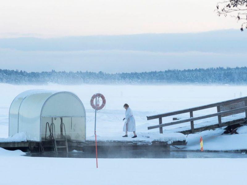 Финляндия – самая счастливая страна в мире уже второй год подряд