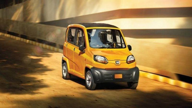 Самый дешевый автомобиль мира поступил в продажу в Индии