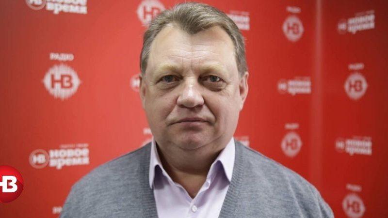 Четвертая мировая война началась в 2010 году. Главное из интервью с экс-главой внешней разведки Украины