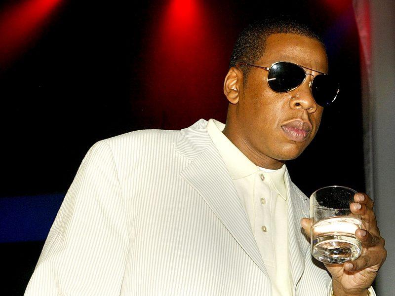 Альбом рэпера Jay-Z внесли в Национальный реестр звукозаписи США