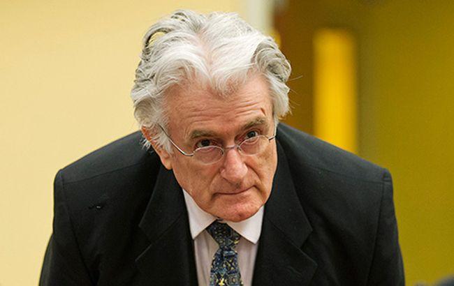 Бывшего лидера боснийских сербов Караджича приговорили к пожизненному заключению за преступления, совершенные четверть века назад