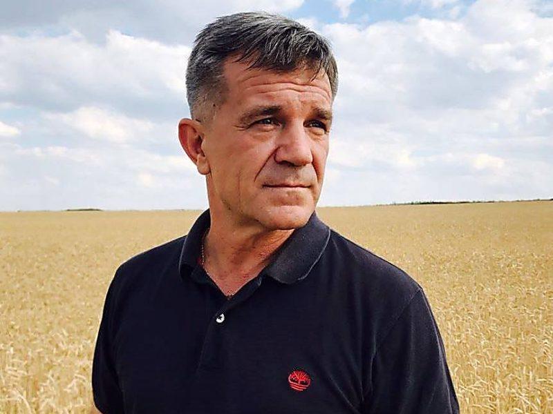 Костанчук, подозреваемый в подкупе кандидата в президенты Тимошенко, вышел из СИЗО под залог