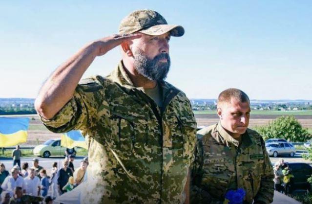 Гладковского в СНБО заменит Кривонос, экс-кандидат в президенты, снявшийся в пользу Порошенко