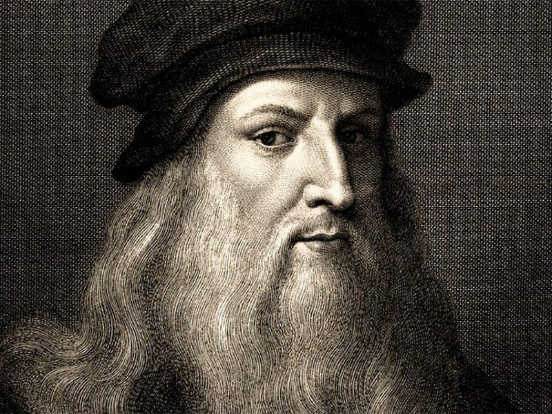 Рим и Париж больше не будут воевать за Леонардо да Винчи