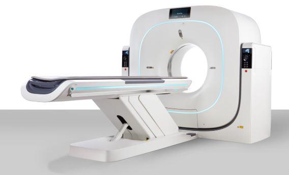 Госпредприятие Минздрава покупает 136 томографов за 2 миллиарда