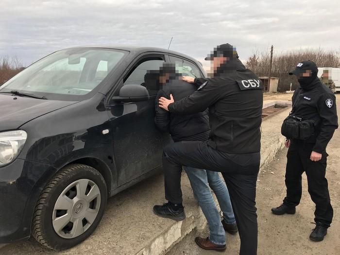 СБУ рассказала, как через украинскую таможню в ЕС снова пытались переправить героин – 31 кг в одном авто