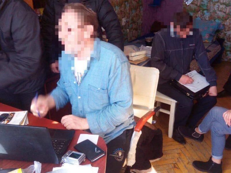 Член Союза писателей РФ распространял на российских интернет-ресурсах провокации о Томосе – СБУ