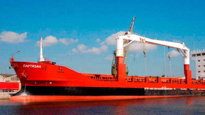 «Допартизанились»: корейцы отказываются бункеровать российское судно