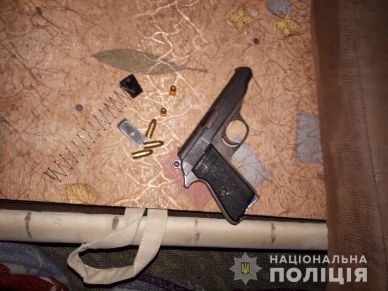 В Николаеве задержали ранее судимого мужчину, который пребывал в розыске