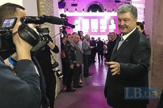 Порошенко прокомментировал начатые касательно него расследования