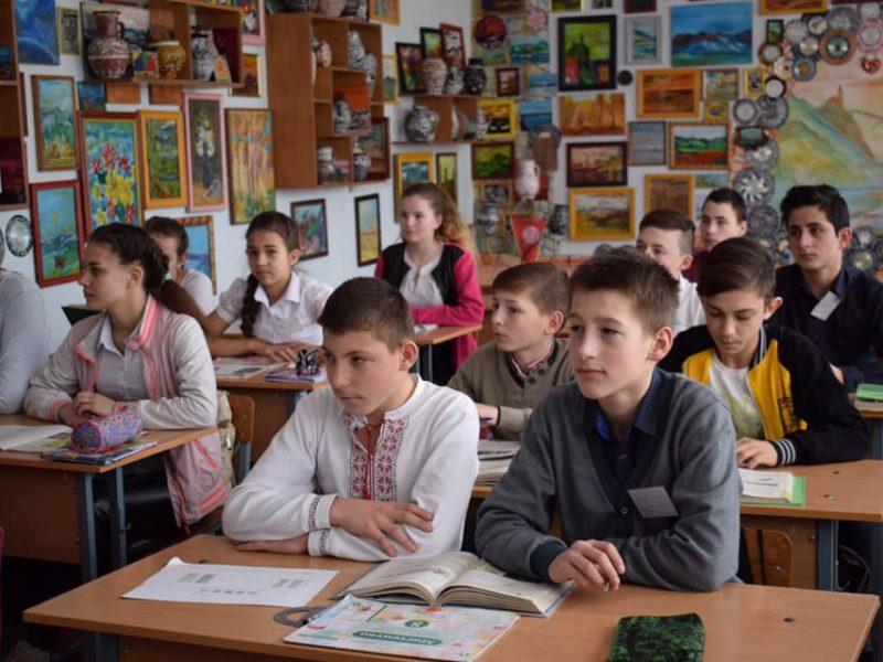 На фоне борьбы с COVID-19 в Украине стало втрое меньше вспышек инфекционных болезней у детей