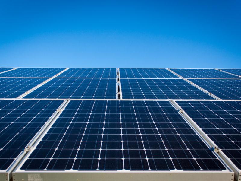 Впервые в Украине. В Одессе запустят производство инверторов для солнечных электростанций