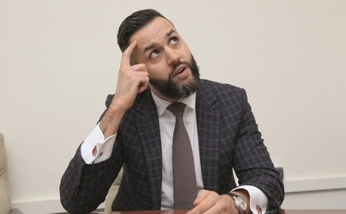 Кабмин уволил Нефедова с должности главы таможни