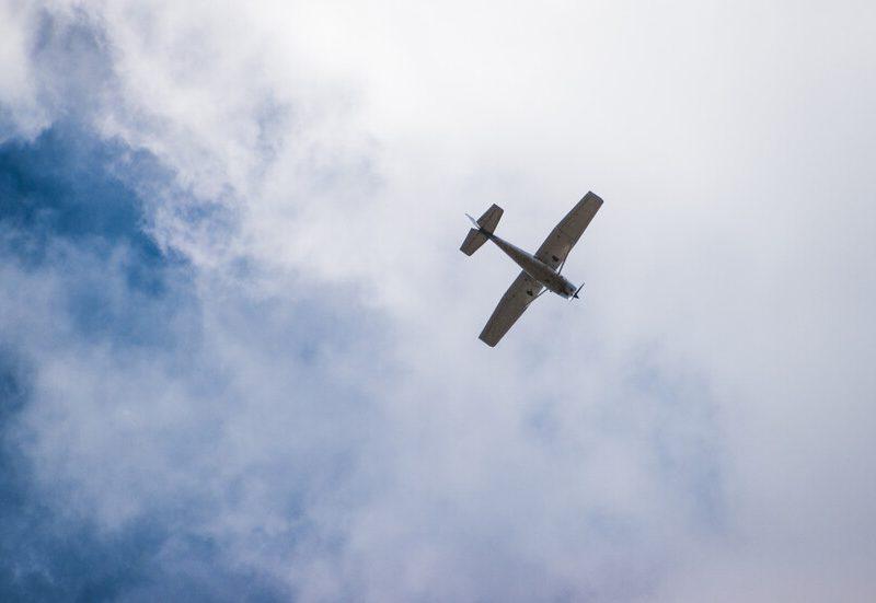В Болгарии разбился легкомоторный самолет – двое погибших