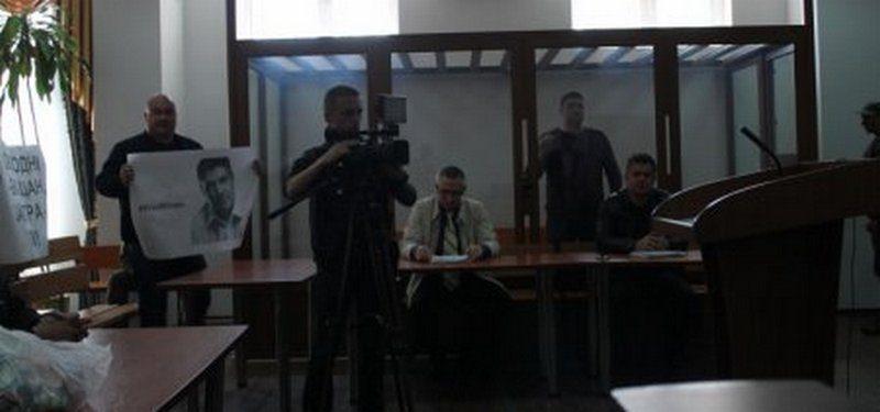 В Николаеве «личный враг» мэра Днепра Филатова, задержанный на взятке в $10 тыс., подал апелляцию на меру пресечения