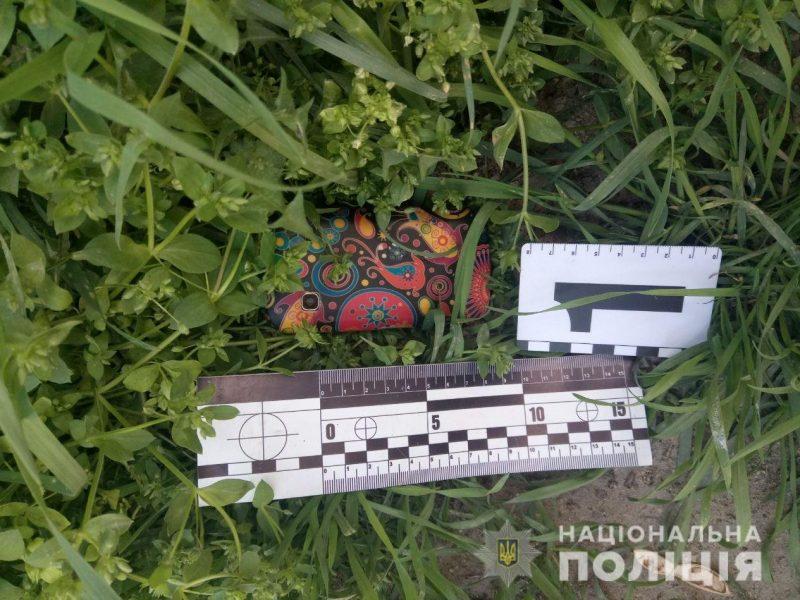 В Новой Одессе житель Славянска Донецкой области ограбил фармацевта