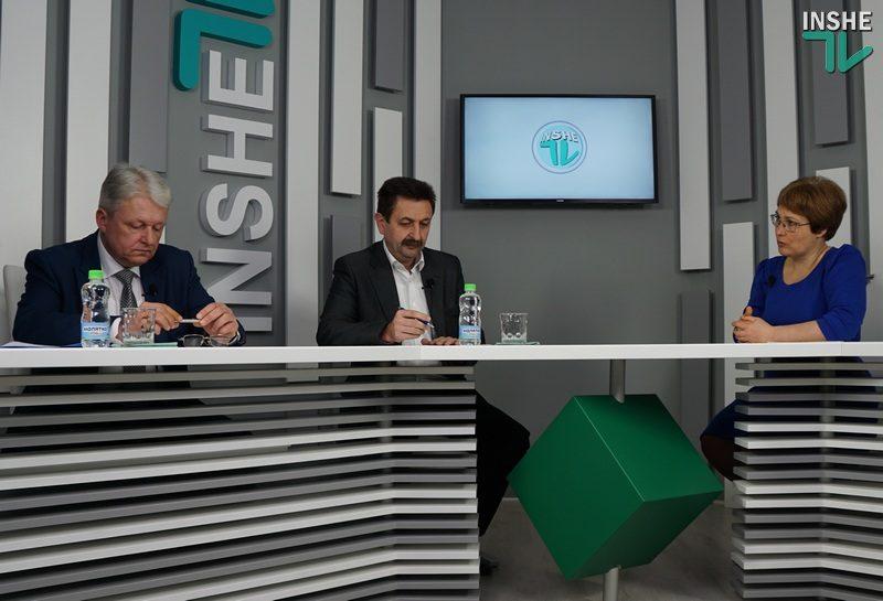 Испытания «пятой сборки»: на николаевской «Зоре»-«Машпроект» рассказали о работе над новым двигателем мощностью 32 МВт