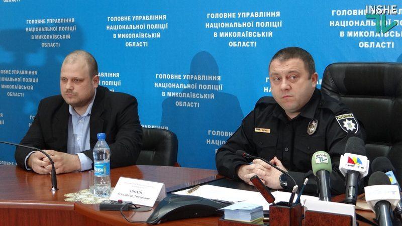 Три уголовных производства и 2 админпротокола – итоги дня голосования на Николаевщине с точки зрения полиции