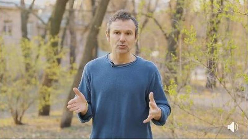#ВимагаюЗмісту: Вакарчук обратился к кандидатам в Президенты