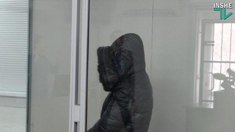 В Николаеве мать, бросившая 9-месячного сына с моста в реку, получила 10 лет тюрьмы