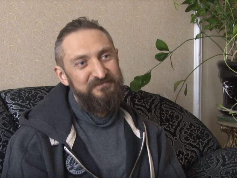 Умер Евгений Олефиренко