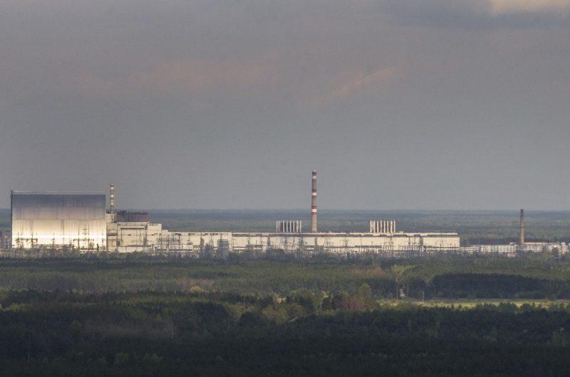 Сегодня 33 годовщина Чернобыльской катастрофы