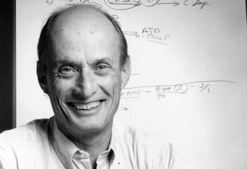 Умер нейробиолог, лауреат Нобелевской премии по медицине Пол Грингард