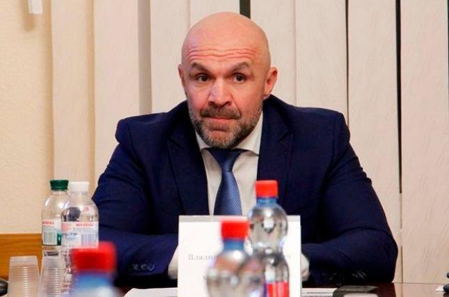 Дело Гандзюк: суд отказался уменьшить размер залога Мангеру