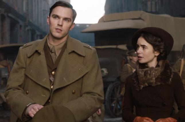 Семья Толкина выступила против биографического фильма о писателе