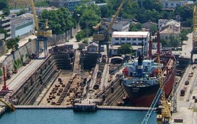Бывший завод Порошенко в Крыму станет базой флота России