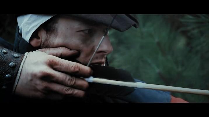 Сделано в Николаеве на 100%. Реконструкторы и киношники представят горожанам фильм о рыцарях «Талисман»