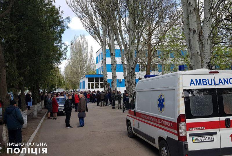 «У вас есть 24 часа»: в Николаеве «заминировали» авиаремонтный завод «НАРП»