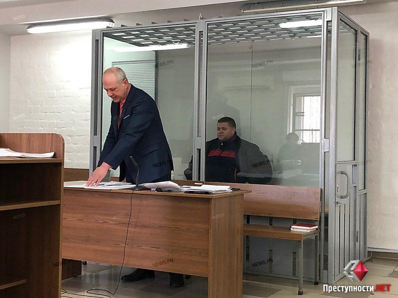 В Николаеве суд отправил в СИЗО подозреваемых в торговле метадоном. Главарю банды назначили залог в 960 тысяч
