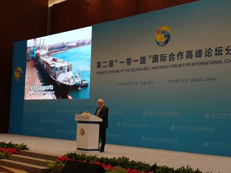 Китайцы дадут $340 млн на строительство моста через Днепр. Что Украина предлагает взамен?