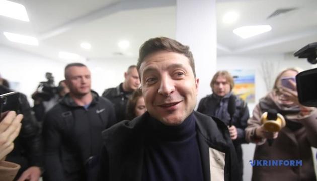 Адвокат Трампа отправится в Киев на переговоры с Зеленским