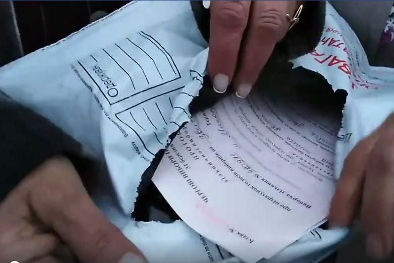 В Николаеве ЧП на окружкоме 129 – неизвестная женщина обманом завладела и повредила протоколы участковой комиссии