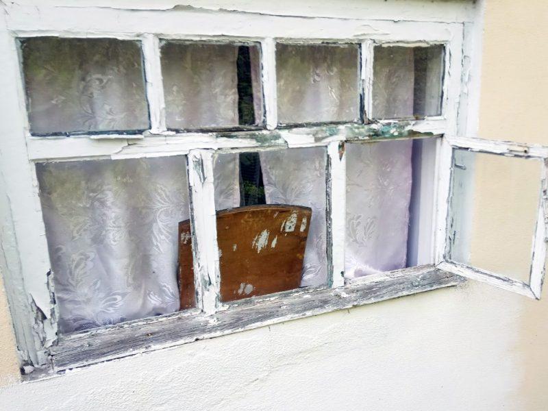 «Нам нужно было в туалет»: в Очакове полиция задержала двух парней, которые хотели обворовать частный дом