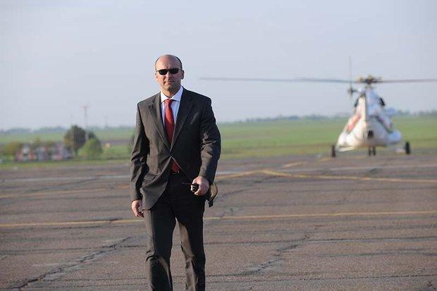 В Беларуси арестован зам госсекретаря Совбеза. Намекают на связь с РФ