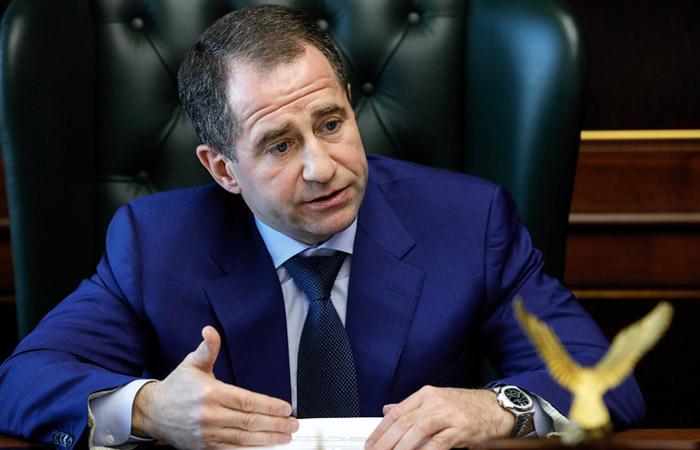 МИД Беларуси обвинило посла РФ в разрушении отношений с Минском