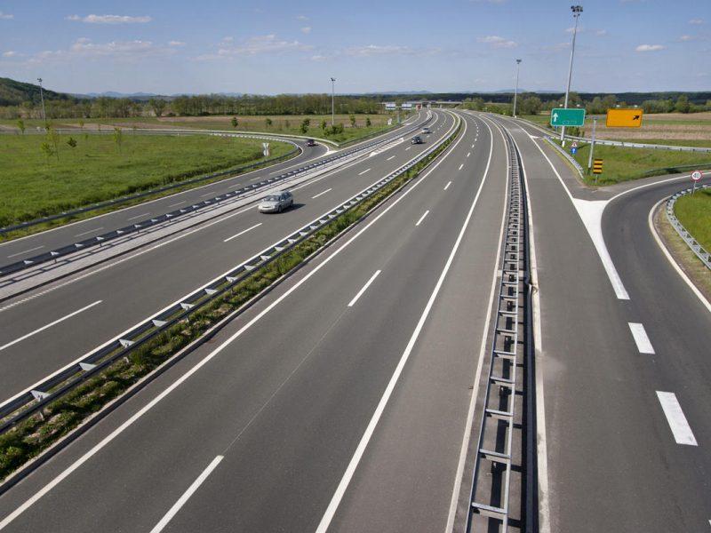 """На дорогах Украины с 1 ноября появятся """"успокоители"""" дорожного движения"""